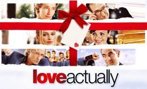Love Actually Videoland