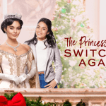 The Princess Switch 2: Switched Again vanaf 19 november op Netflix