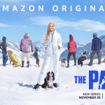 Officiële trailer voor Amazon Prime's The Pack