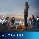 Trailer voor de Amazon YA serie The Wilds