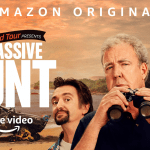 The Grand Tour Presents: a Massive Hunt op Amazon Prime