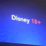 Verschijnt Disney18+ in 2021?