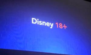 Disney18+