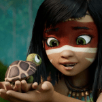 Trailer van animatiefilm Ainbo: Heldin van de Amazone