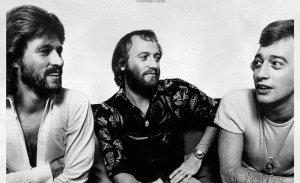 The Bee Gees: How to Mend a Broken Heart