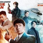 Trailer & poster voor film Vanguard met actielegende Jackie Chan