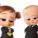 Trailer en poster voor The Boss Baby: Family Business