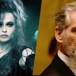 Helena Bonham Carter & Pierce Brosnan hoofdrol in Not Bloody Likely