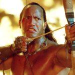 Universal & Dwayne Johnson werken aan Scorpion King reboot
