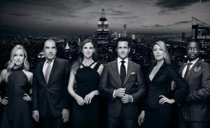 Suits seizoen 9 Netflix