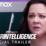 Trailer voor HBO Max's Superintelligence met Melissa McCarthy