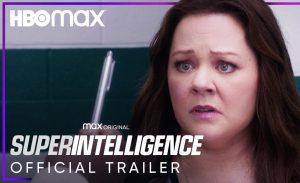 Superintelligence HBO
