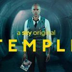 Temple met Carice van Houten vanaf december op Videoland