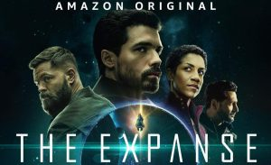 The Expanse seizoen 6