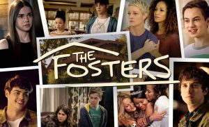 The Fosters Videoland