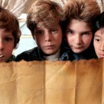 Producent deelt concept art voor The Goonies 2