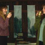 Trailer voor komedie The Stand-In met Drew Barrymore