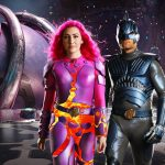 Eerste blik op Sharkboy en Lavagirl in de Netflix teaser We Can Be Heroes