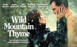 Wild Mountain Thyme film