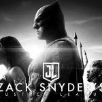 Nieuwe trailer voor Zack Snyder's Justice League!