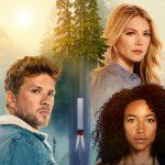 Trailer voor de serie Big Sky