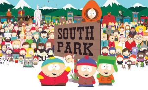south park amazon prime