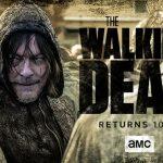 The Walking Dead seizoen 10 vanaf 1 december op Netflix