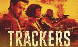 trackers serie