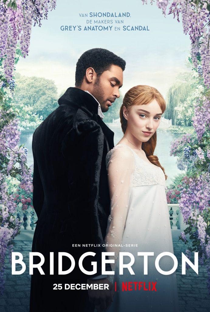 Bridgerton trailer