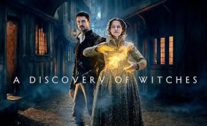 A Discovery of Witches seizoen 2 Videoland
