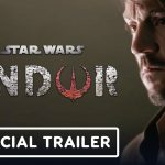 Trailer voor Rogue One spin-off serie Andor