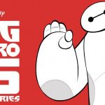 Big Hero 6 spin-off serie Baymax komt naar Disney Plus