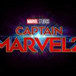 Captain Marvel 2 verschijnt in 2022