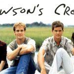 Alle seizoenen van Dawson's Creek komen naar Netflix!