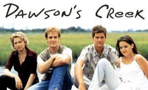 Dawson's Creek Netflix