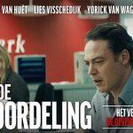 Trailer voor de film De Veroordeling