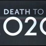Death to 2020 op Netflix | Het jaar dat je echt niet wilt herinneren