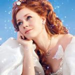 Amy Adams keert terug voor de Enchanted sequel Disenchanted