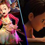Trailer voor Studio Ghibli's CG-animatiefilm Earwig and the Witch