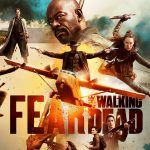 Fear the Walking Dead seizoen 7 aangekondigd
