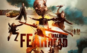 Fear the Walking Dead seizoen 7