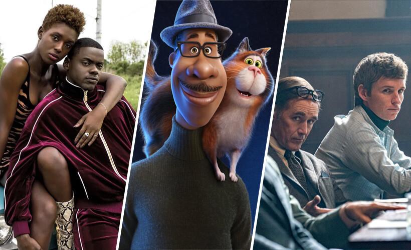 Films 2020 | E-hoek's film keuzes van het jaar - Kimberly