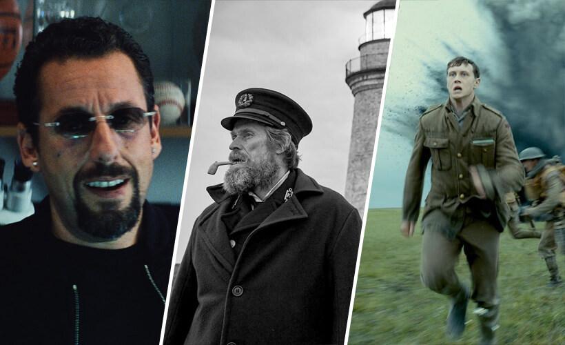 Films 2020 | E-hoek's film keuzes van het jaar - Martijn