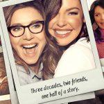 Trailer voor Netflix serie Firefly Lane met Katherine Heigl en Sarah Chalke
