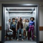 Netflix maakt cast bekend van eerste Nederlandse Original film Forever Rich