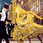 Jamie Bell & Margaret Qualley hoofdrol in Fred & Ginger biopic