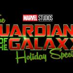 James Gunn schrijft /regisseert Guardians of the Galaxy Holiday Special!