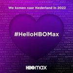 HBO Max komt officieel naar Nederland in 2022!