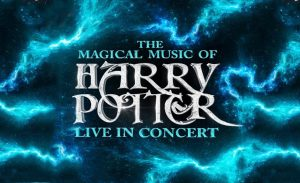 Harry Potter concert