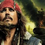 Johnny Depp keert niet terug in Pirates of the Caribbean-films